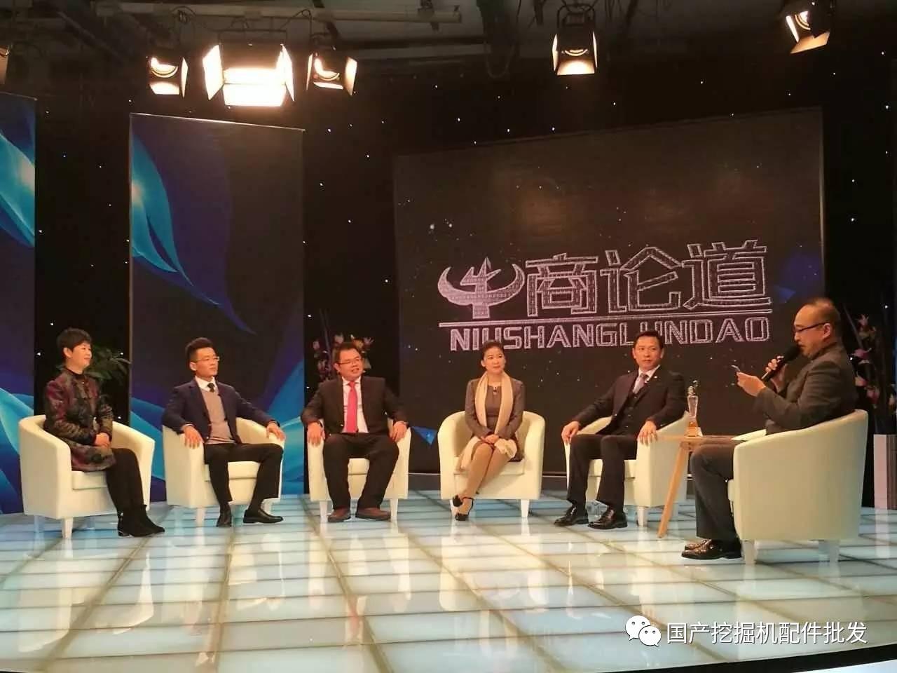 CCTV央视即将重磅推出转型