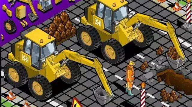 挖掘机回转机构发出异响的结构改进