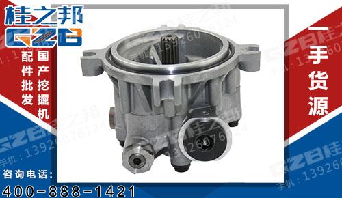 原装进口三一SY335挖掘机先导齿轮泵 挖掘机配件批发市场