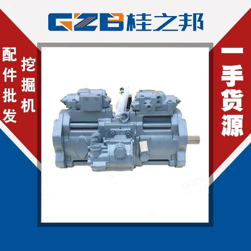 纯正进口不二原机液压泵质量如何-桂之邦