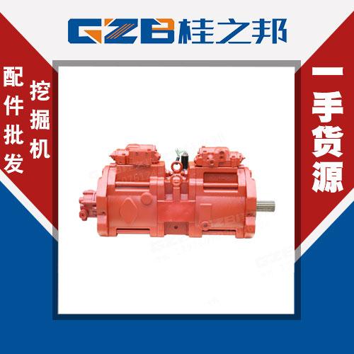 原装不二原机液压泵价钱多少-桂之邦