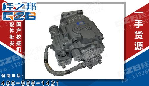 广西玉柴YC85-8挖掘机液压泵公司-桂之邦
