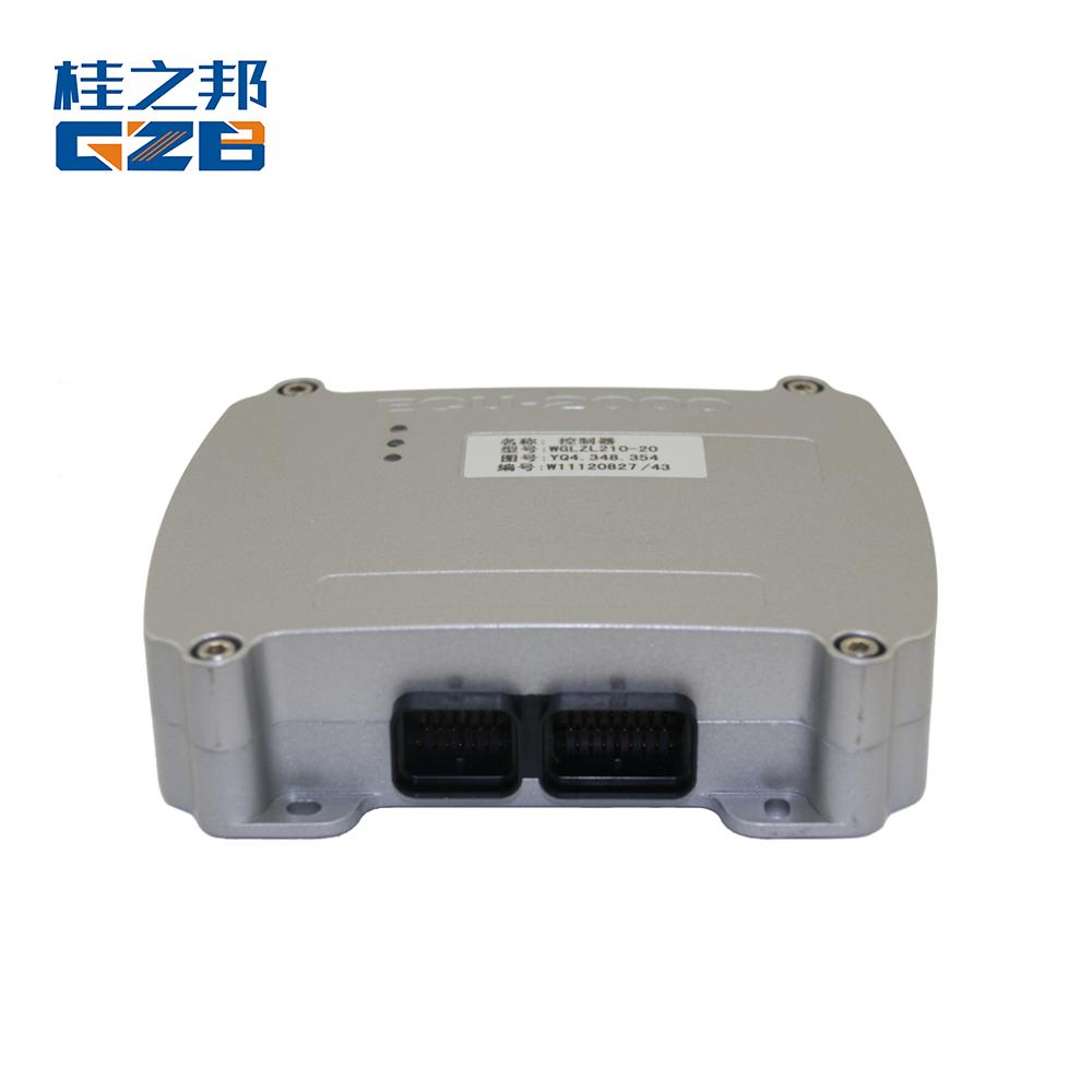 ECU2000控制器价格是多少-厂家直销-桂之邦