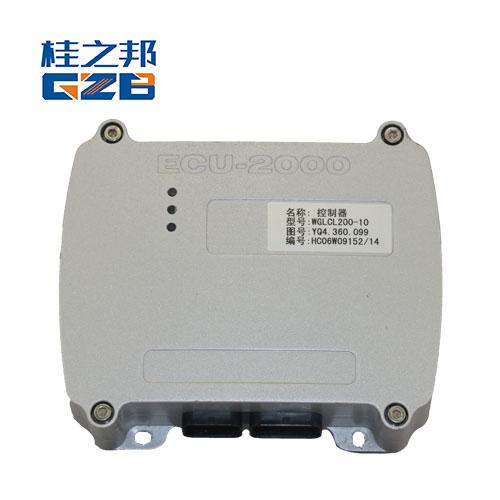 ECU2000控制器国机挖机配件YQ4.360.099-桂之邦