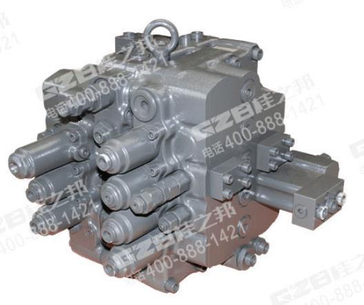 60挖掘机液压分配阀-优惠货源-桂之邦