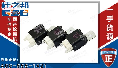 继电器056700-8170 三一挖机配件 B240700000485