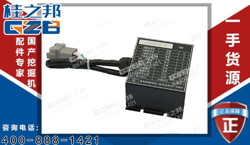 步进电机阀门控制器DXBVC-1 三一挖掘机配件 A249900000644