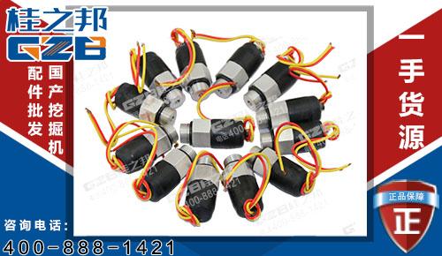 挖掘机压力发讯器803504608
