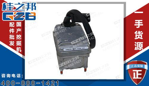 徐挖油门马达 油门执行器WY10401(24V) 800141099