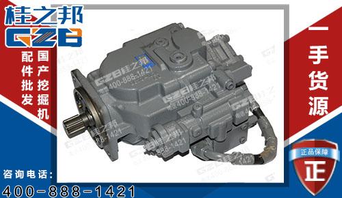 挖掘机液压泵柱塞泵PVC90RC08 玉柴挖掘机配件 860A-0516000A