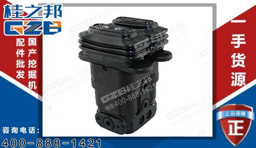 挖掘机行走脚踏阀PVD8PC5020A 三一挖掘机配件 60004101