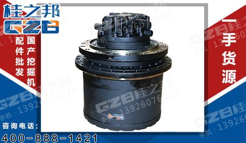 三一挖机配件 行走减速机GM60VA(M4V290C) 60026021
