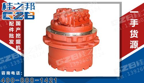 挖掘机减速机总成MAG-85VP-1800E 三一挖掘机配件 B220501000259