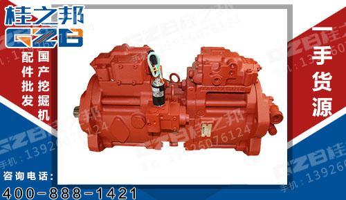 挖掘机液压泵柱塞泵K3V112DT-1X7R-9ND4-1V 徐工挖机配件