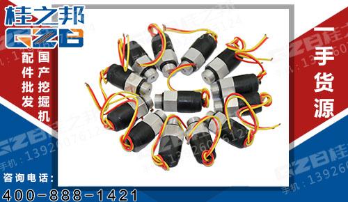 徐工挖掘机压力发讯器 803504608