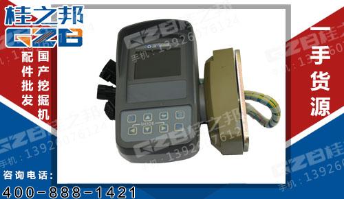挖掘机显示屏 徐工挖机配件显示器WDKXGY350-10  803504650