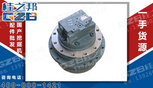 柳工挖机配件 挖掘机行走减速器GM09VN-A-18/36-3  11C0348