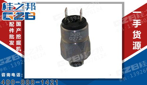 柳工挖机配件 回转压力开关661203(6Mpa) 30B0272