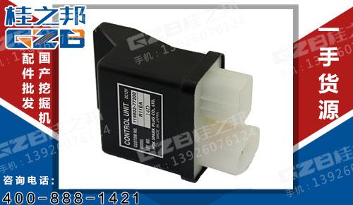 徐工挖掘机发动机启动安全继电器119802-77200(DC12V) 803608718