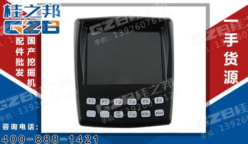 中联挖掘机配件 显示屏YQ4.348.753 1022002129