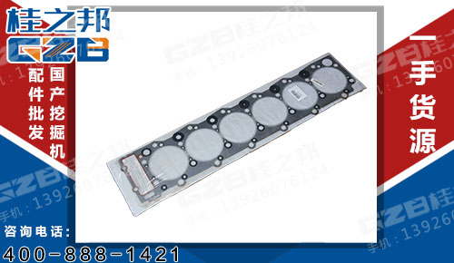 三一挖掘机配件批发 气缸垫894392-7213  B229900003270