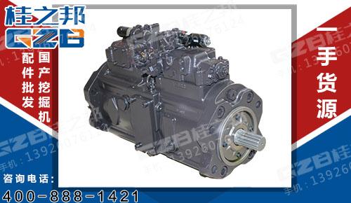 挖掘机液压泵柱塞泵 SP3VO125THP-R00C-MJE5F13/G10 三一挖掘机配件 13390344