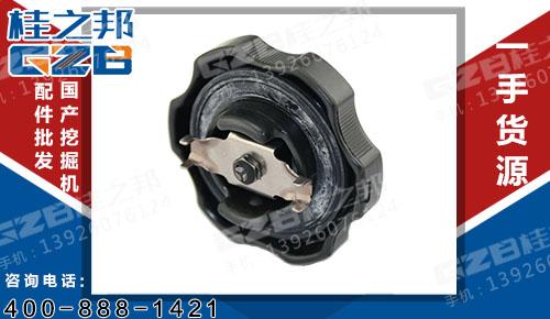挖机发动机配件 机油盖 B229900003680