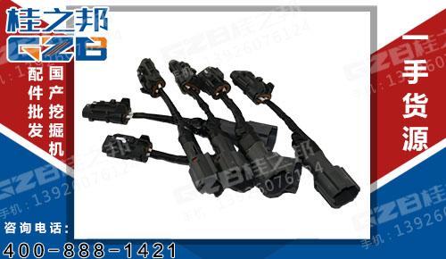 三一挖掘机外接封装电阻 11611550