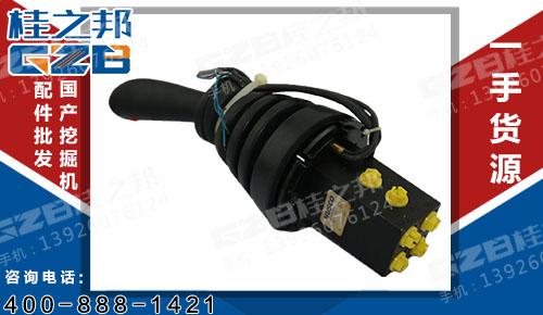 常林装载机配件 先导阀406-1044-1145  D107-35