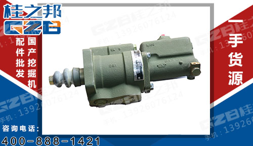 常林平地机配件 液压助推制动器02-460-622