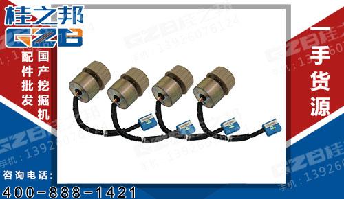 十档油门旋钮 柳工挖掘机配件 34B0201
