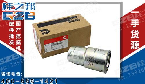 挖掘机滤芯 柴油滤芯600-311-2110 徐工挖掘机配件