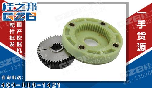 联轴器BOWEX80-220(06010403-3)6BTAA 挖机配件 B221701000079