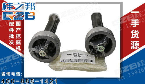 单向阀LV-16-20T  徐工挖掘机配件 803173610