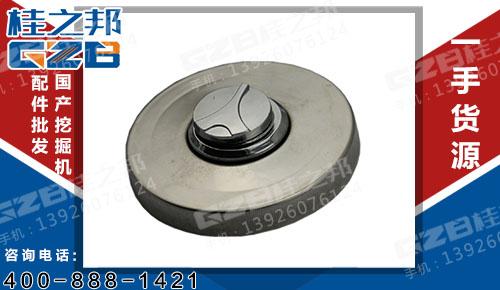 燃油箱锁盖NBS1021-1 三一挖掘机配件 A290000002193