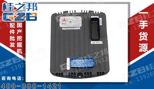 三一215挖掘机电脑板可组态液压控制器SEHC-AB3WⅡ  11498135