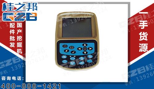 挖掘机显示屏 龙工挖掘机显示器140363LG-VA620D3140363M