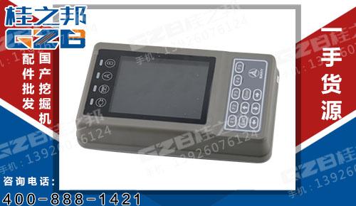 挖掘机显示屏 三一显示屏SECD-5I7D  12848576