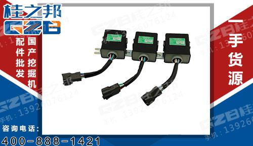 急速预热装置控制器182550-3250 三一挖掘机配件 B229900002661