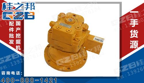 挖掘机回转马达 6吨回转马达6SM300119 徐工挖掘机配件 803007425
