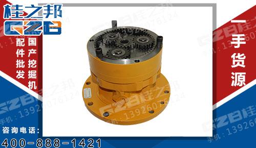 回转减速机齿轮箱总成JMF-29-01-VBR-RK-19 徐工挖掘机配件 803008851