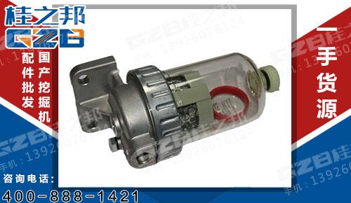 油水分离器ME091412 三一挖掘机配件 B229900002809