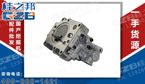 调节器KR3G-0E11-V 三一挖掘机配件 60119021