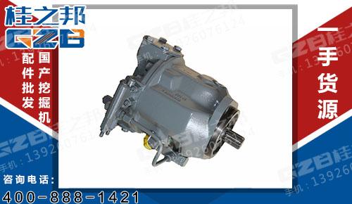三一挖掘机液压泵批发A10VO71DFLR力士乐液压泵B220301000389