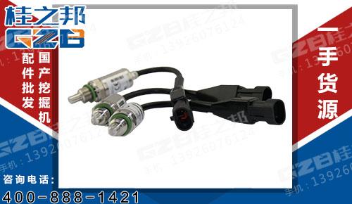 挖掘机 温度传感器ETS7240-A-015 三一挖机配件 60008962