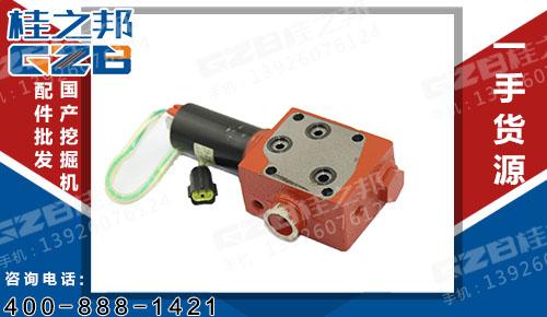 比例伺服阀KDRDE5KR-20/40C07-203A 三一挖掘机配件 B220401001290